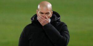 El exfutbolista y entrenador del Real Madrid, Zinedine Zidane, da positivo por coronavirus