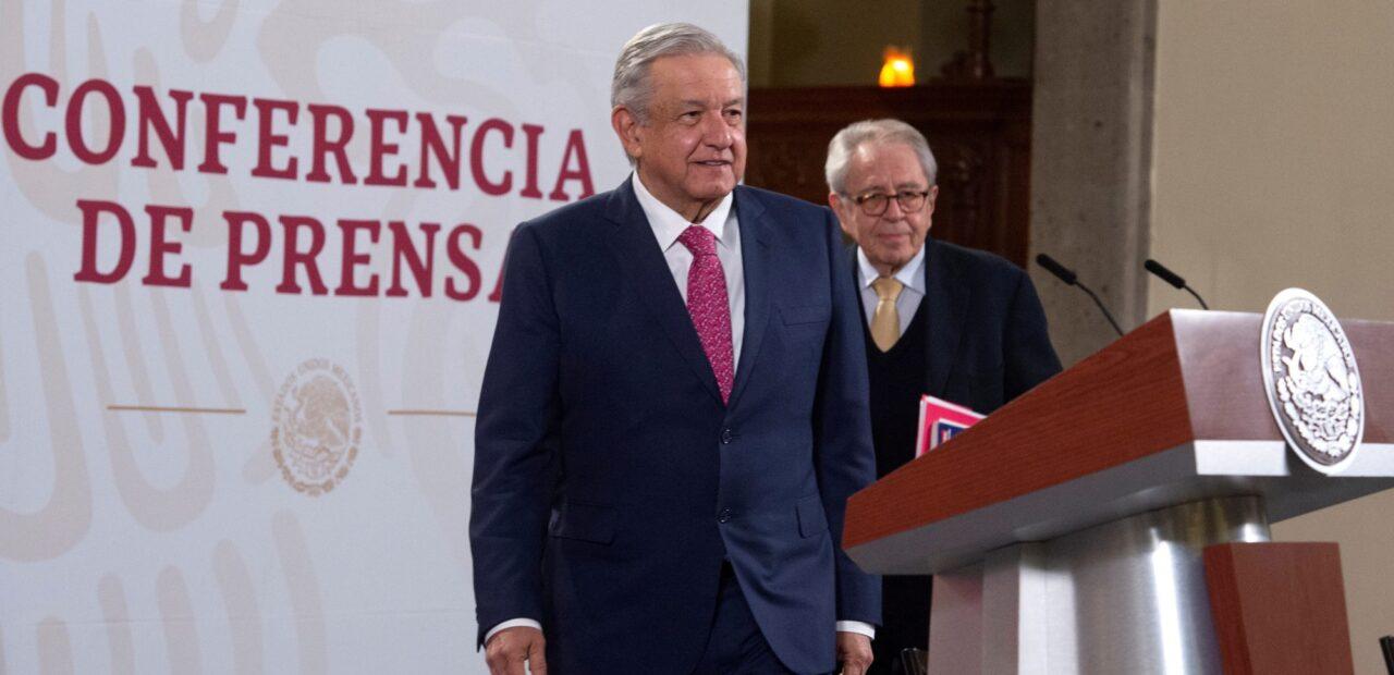 AMLO empresas vacunas  Business Insider México
