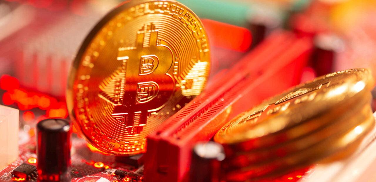 bitcoin se desploma