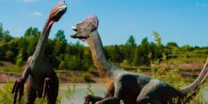 Un nuevo estudio científico da pistas sobre cómo practicaban sexo los dinosaurios y es parecido a lo que hacen las aves