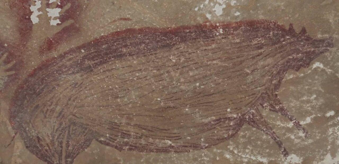 pintura rupestre