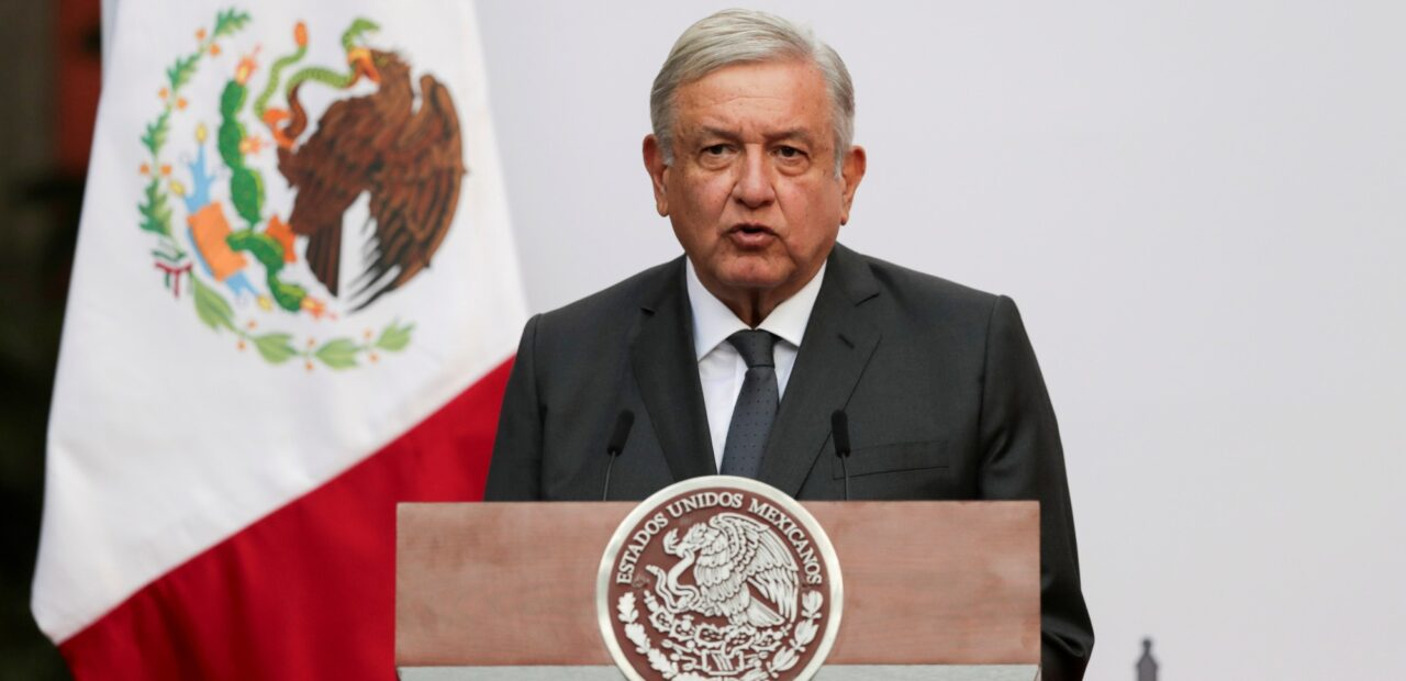 AMLO Covid-19 | Business Insider Mexico