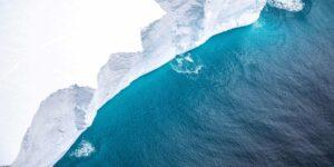 La Tierra pierde hielo a un ritmo más rápido en la actualidad que a mediados de los años 90, según un estudio