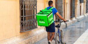 Uber despide al 15% de la fuerza laboral de Postmates solo 3 meses después de comprar la aplicación de entrega de alimentos