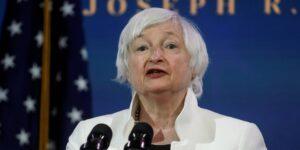 Janet Yellen será la primera mujer al frente del Departamento del Tesoro de Estados Unidos