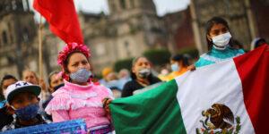 En México, 274,000 migraron de su localidad debido a la delincuencia y la violencia en último lustro, reveló el Censo 2020