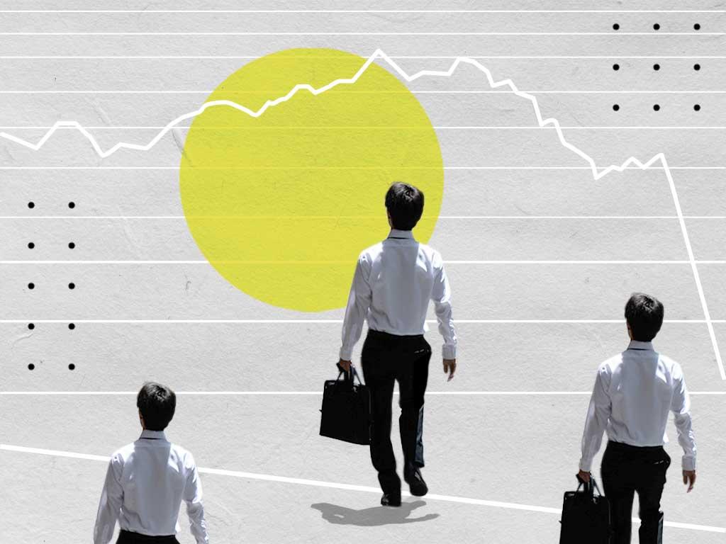 recuperación laboral | Business Insider Mexico