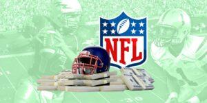 Este es el ranking de los 32 equipos de la NFL del menos al más valioso