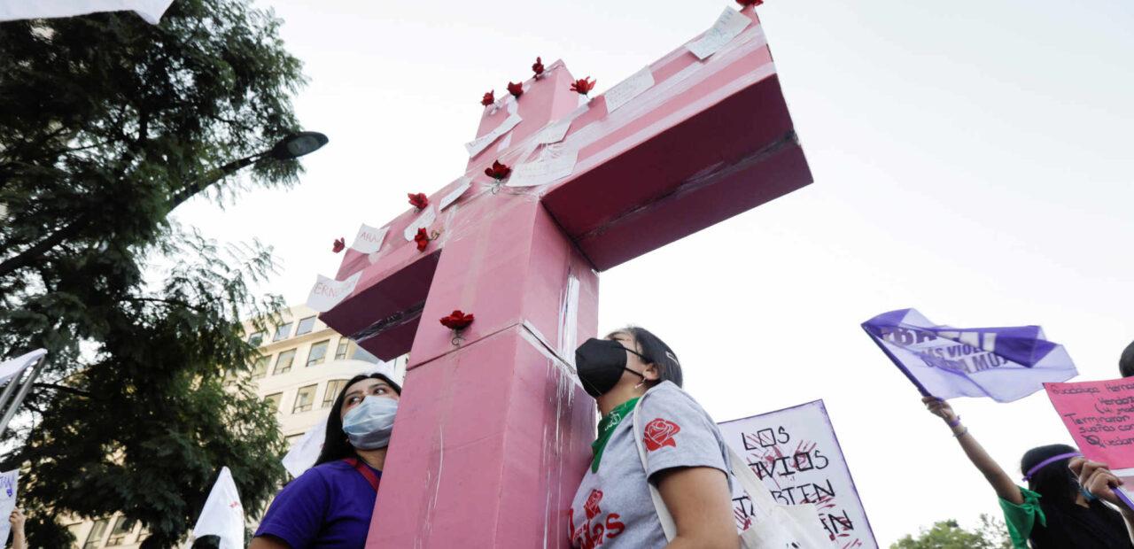 homicidios mujeres pandemia