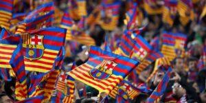 """El FC Barcelona estaría al """"borde de la bancarrota"""", luego de que reportó una pérdida de 117 mdd y no pagó a sus futbolistas"""