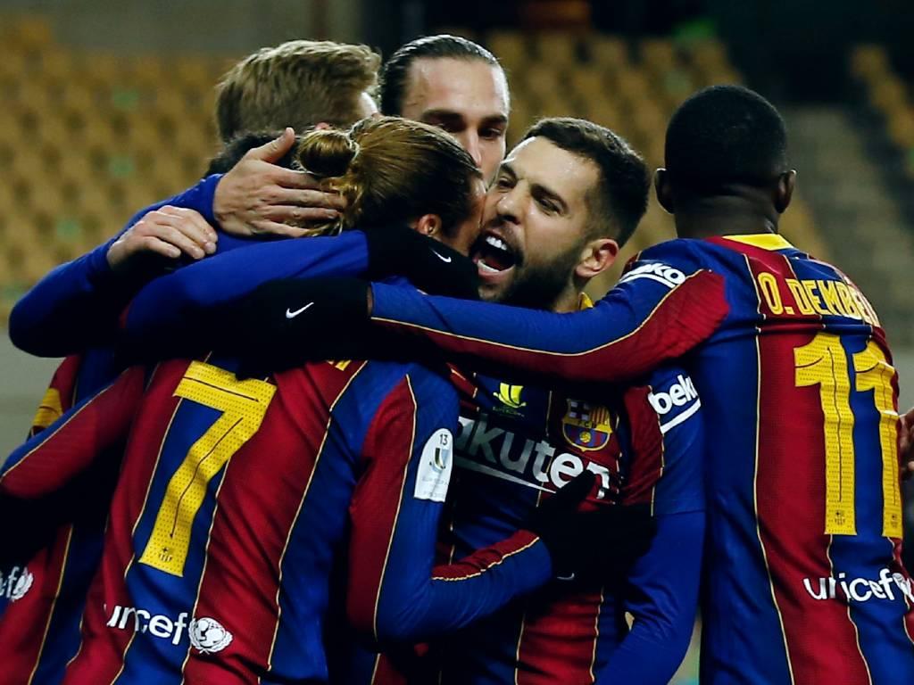 Barcelona bancarrota