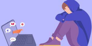 El ciberacoso entre menores de edad aumenta 70% durante la pandemia —los mensajes de odio incrementaron en redes sociales y videojuegos en línea