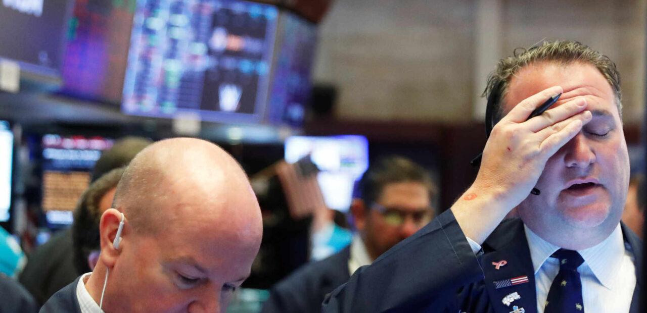 Wall Street Reddit | Business Insider Mexico