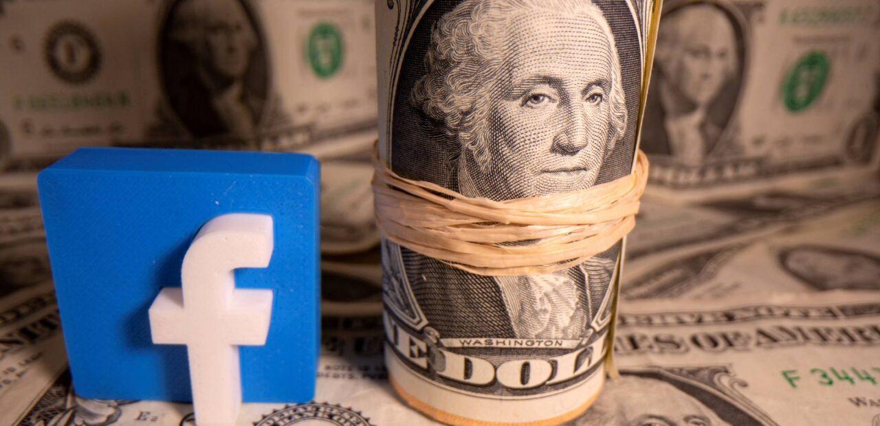 ingresos Facebook