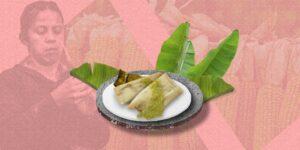 El tamal favorito de los mexicanos no es el de dulce, conoce cuál es el mejor