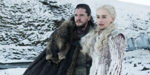 """HBO Max planea expandir el universo de """"Game of Thrones"""" con una serie animada"""