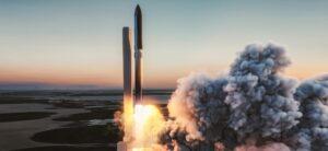 Documentos filtrados de la FAA revelan que SpaceX quiere construir sus propias plantas de combustible para cohetes en Texas