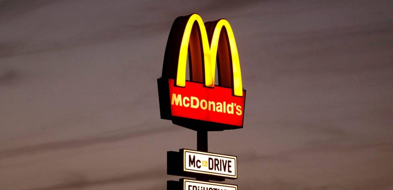 mcdonald's ventas