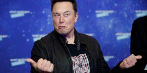 """Las acciones de CD Projekt Red se incrementan gracias a un tuit de Elon Musk sobre """"Cyberpunk 2077"""""""