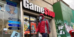 Las 4 principales razones por las que las acciones de GameStop se han convertido en el objetivo de WallStreetBets