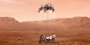 3 naves espaciales, de la NASA, China y Emiratos Árabes Unidos, llegarán a Marte en febrero. Esto es lo que pretenden aprender.
