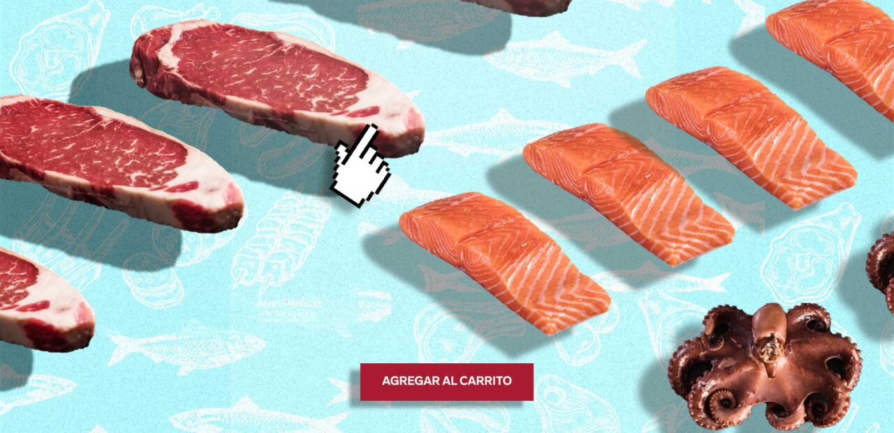 Carnicería Virtual |Business Insider México