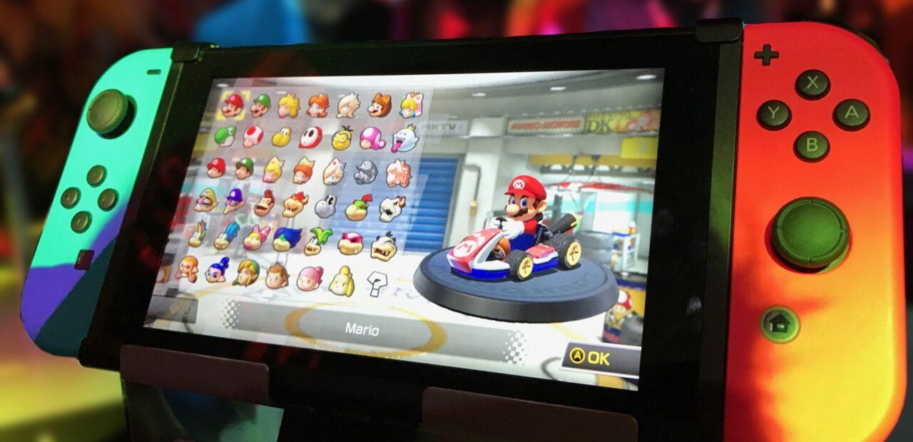 Nintendo lidera el entretenimiento en el hogar con las ventas de Switch   Business Insider Mexico