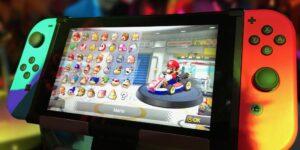 Si hay un ganador con la pandemia es Nintendo, que espera mayores ventas de su consola Switch durante 2021