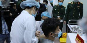 México recibirá vacunas de AstraZeneca a través de COVAX, iniciativa de la OMS — además de algunos otros países de América Latina