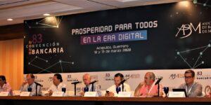 La Convención Bancaria virtual recibirá a Daniel Becker Feldman, como nuevo presidente de la Asociación de Bancos de México