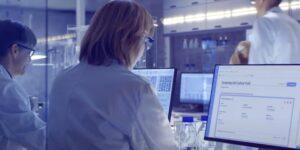 Benchling, una startup de nube de 900 millones de dólares, ayuda a las empresas a impulsar la investigación de Covid-19