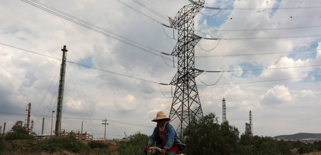 ey de la Industria electrica   Business Insider México