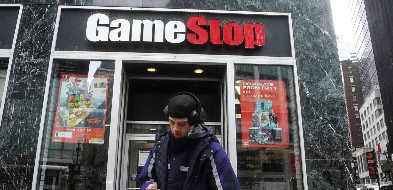 gamestop | Business Insider México