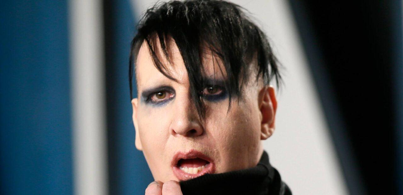 Marilyn Manson | Business Insider Mexico