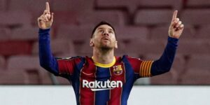 Messi Mahomes | Business Insider Mexico