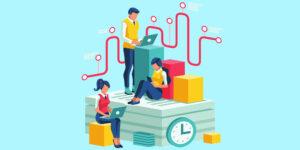 Las lecciones que dejó la pandemia en el marketing y que se deben aplicar en este 2021 —la colaboración y la tecnología deben ir de la mano