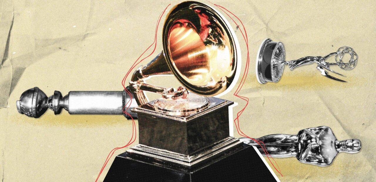 Los Grammy   Business Insider México