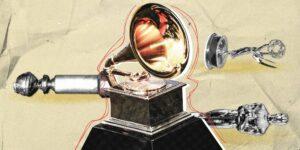 Los Grammy son la única entrega de premios que podría beneficiarse de la pandemia