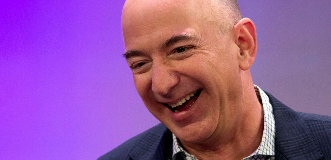 Esto puedes aprender del estilo de Jeff Bezos para hacer negocios | Business Insider Mexico