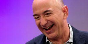 Esta historia sobre Jeff Bezos comiendo pulpo para desayunar simboliza su manera de ver los negocios