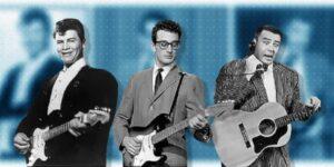 «El día en que la música murió»: esta es la historia de uno de los momentos más trágicos del rock and roll estadounidense