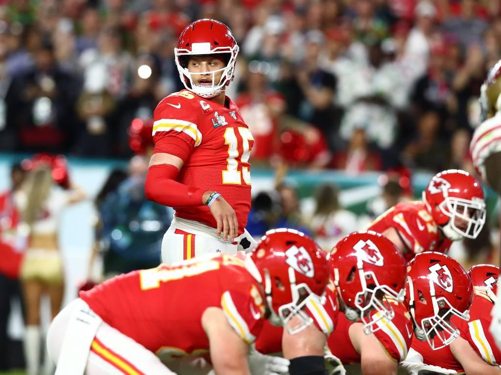 Chiefs KC