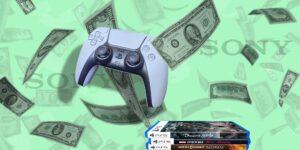 Sony eleva su pronóstico de ganancias anuales tras vender 4.5 millones de PS5 en menos de 2 meses