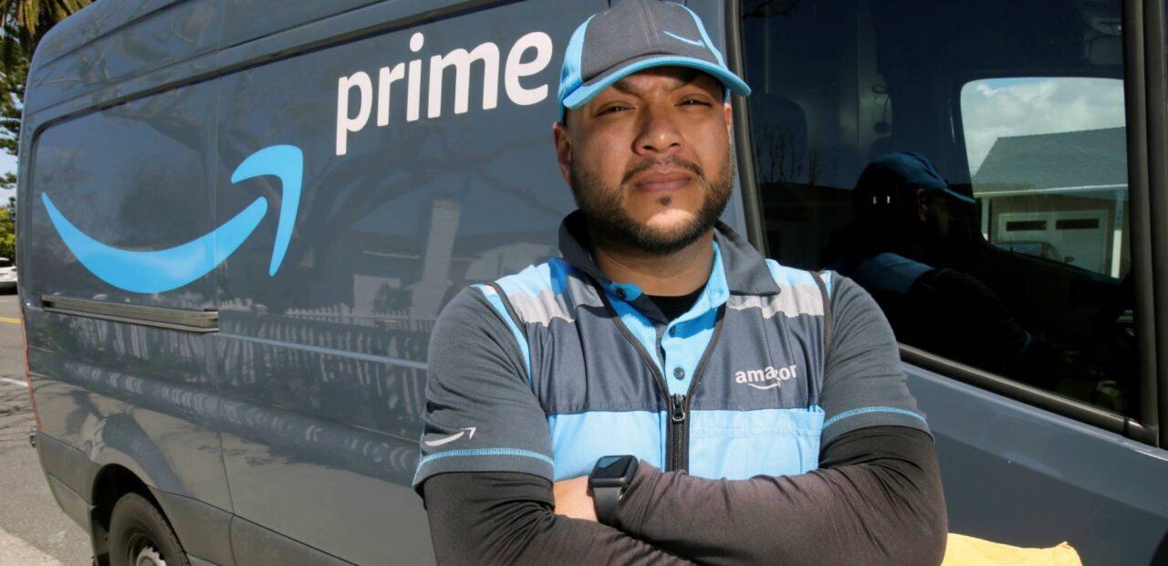 Amazon conductores
