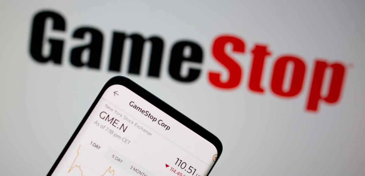 GameStop Yellen