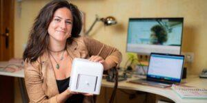 Detectar el cáncer de mama en fase temprana, de forma económica y desde casa será una realidad gracias a The Blue Box