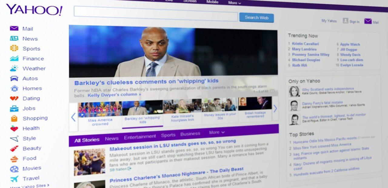 Yahoo News revive a la marca con su cobertura de noticias en TikTok