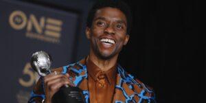 Chadwick Boseman hace historia al conseguir cuatro nominaciones en los premios SAG