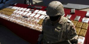 El cartel de Sinaloa construyó un imperio sobre la cocaína, pero apuesta por otra droga para alimentar el apetito de Estados Unidos