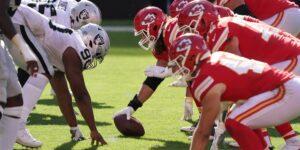 La tecnología detrás de la NFL: 5 usos prácticos de las estadísticas de juego en el futbol americano